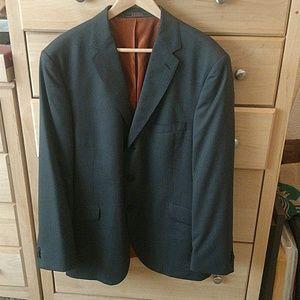 Ben Sherman punstripe sports coat